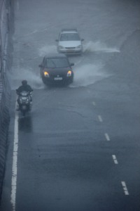 Chennai Rain Photos EFI