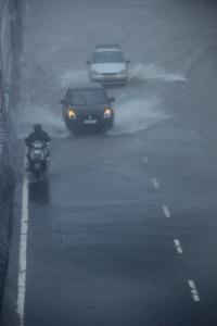 Chennai Rain Photos EFI