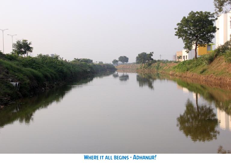 adyar-adhanur